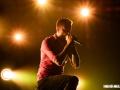 Heaven Shall Burn - Impericon Oberhausen 2018