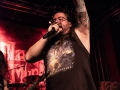 The Black Dahlia Murder - Essen 2018