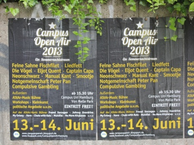 Hamburg-Campus-Open