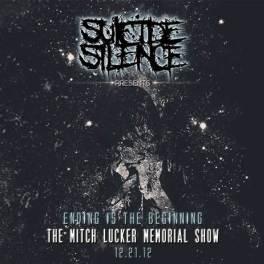 """Suicide Silence - Video zu """"OCD"""""""