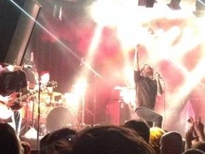 BOYSETSFIRE - live in Amsterdam