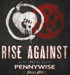 RiseAgainst-Pennywise