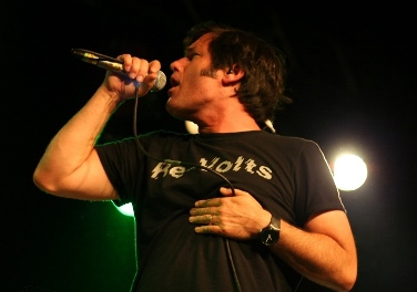 Joey Cape - Lagwagon