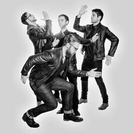 News - Dioramic: Neues Album und Tourdaten - SMASH-MAG.com 2014