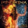 Feline Melinda: Dance Of Fire And Rain