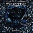 STRYDEGOR: Enraged