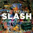 Slash feat. Myles Kennedy : World On Fire