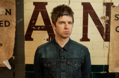 Noel Gallagher - Credit: Lawrence Watson