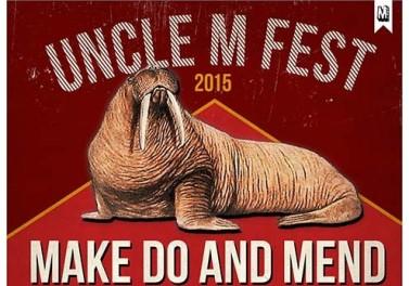 UNCLE M FEST 2015