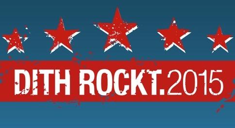 DITH-ROCKT Festival 2015