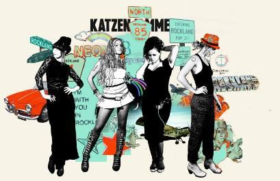 News - Katzenjammer: Tourdaten - SMASH-MAG.com 2015