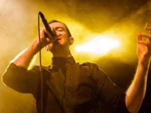 Karnivool live in Dortmund