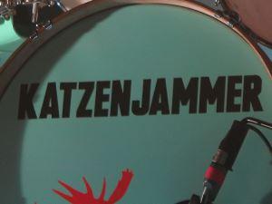 Katzenjammer live in Hamburg