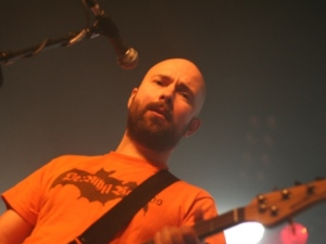 Millencolin live in Köln - (04.05.2015, Köln, Live Music Hall)