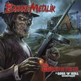 BANANE METALIK - The Gorefather – A Gore´n´Roll Soundtrack