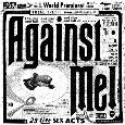 AGAINST ME: 23 Live Sex Acts