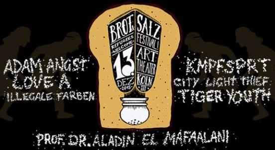 Brot & Salz Festival