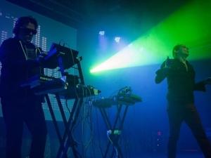 Konzertfotos - Absolute Body Control live in Bochum - (27.11.2015, Bochum, Zwischenfall) - SMASH-MAG.com