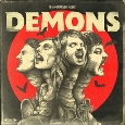 THE DAHMERS - Demons