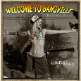 LINDA VARG: Welcome To Bangville (Volume I)