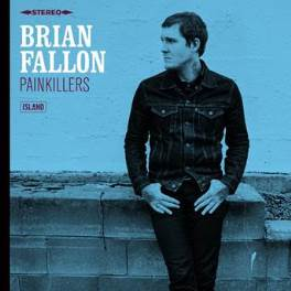 "Brian Fallon veröffentlicht Video zu ""Painkillers"""