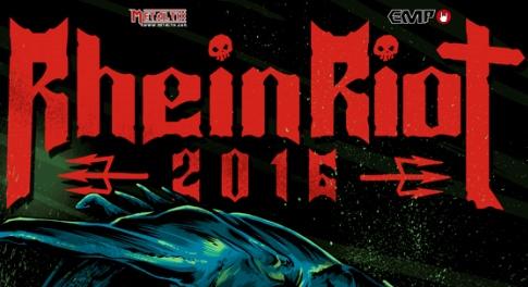 RheinRiot 2016!