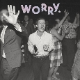 JEFF ROSENSTOCK: WORRY.