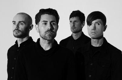 AFI kündigen neues Album an