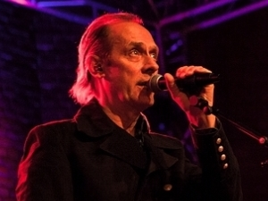 Peter Murphy live in Bochum