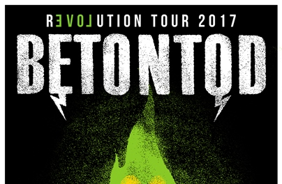 News - BETONTOD: Revolution Tour 2017 - Part 2 - SMASH-MAG.com 2017