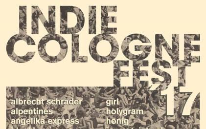 News - Indie.Cologne.Fest 2017 - SMASH-MAG.com 2017