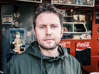 Alex Amsterdam - Credits Jens Vetter