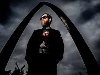 """ERIK COHEN – Neues Material vom kommenden Album """"III"""""""