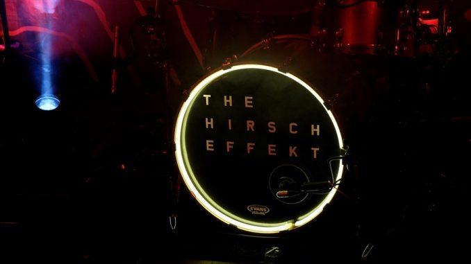 THE HIRSCH EFFEKT live in Oberhausen