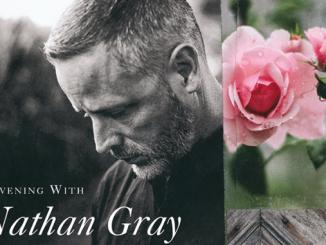 NATHAN GRAY: Kündigt Solo-Album für Januar an!