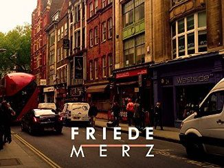 Friede Merz - Denmark Street