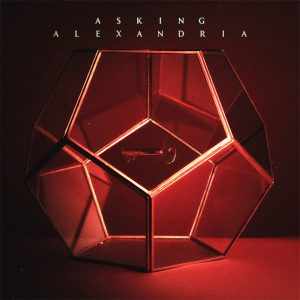 Asking Alexandria - Self Titled