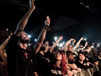 Publikum Callejon