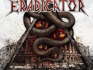 ERADICATOR - Into Oblivion