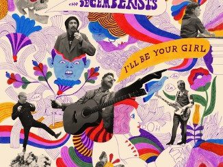 The Decemberists - Ill Be your Girl
