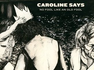 caroline says no fool like an old fool