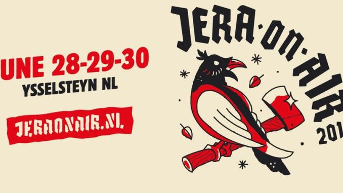 JERA ON AIR Festival