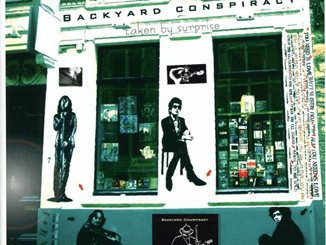 BACKYARD CONSPIRACY - Taken By Surprise