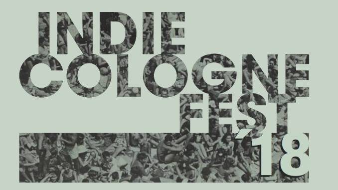 INDIE.COLOGNE.FEST 24-25.8.18