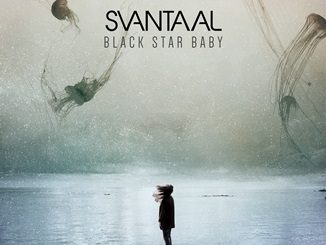 SVANTAAL - Black Star Baby