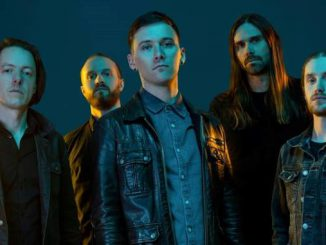 TesseracT – SONDER European Tour 2018