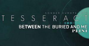 TesseracT – SONDER European Tour 2018