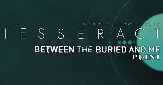 Tesseract-Tour